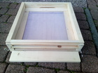 British National Beehive gable roof flat pack (3)