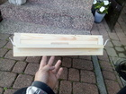 British National Beehive gable roof flat pack (5)