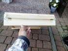 British National Beehive gable roof flat pack (6)